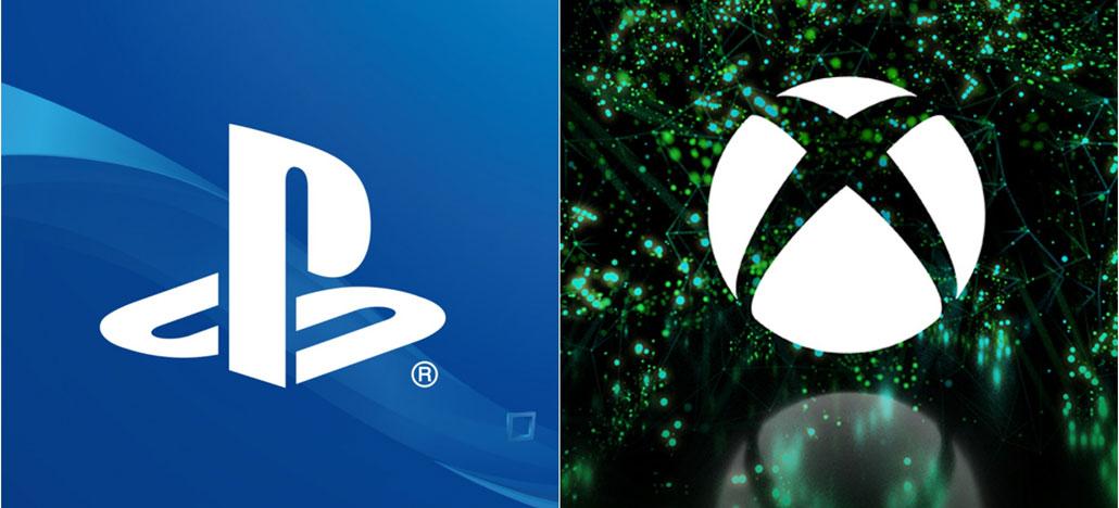 Fonte : Logo Playstation e Xbox / Reprodução: Dualshockers