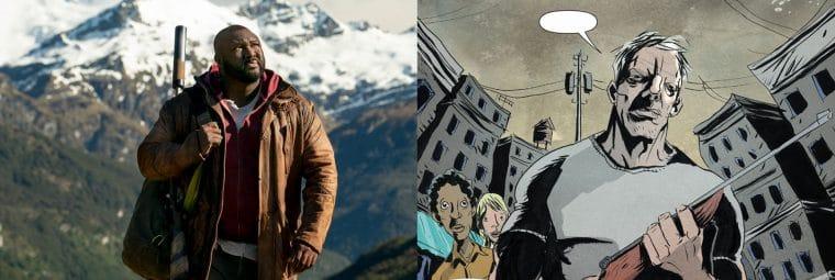 Reprodução: Jovem Nerd / DC Comics