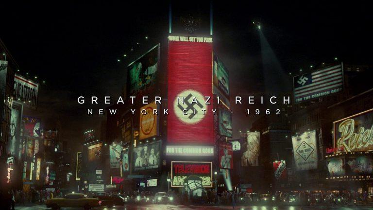 Nova York mostrada na série