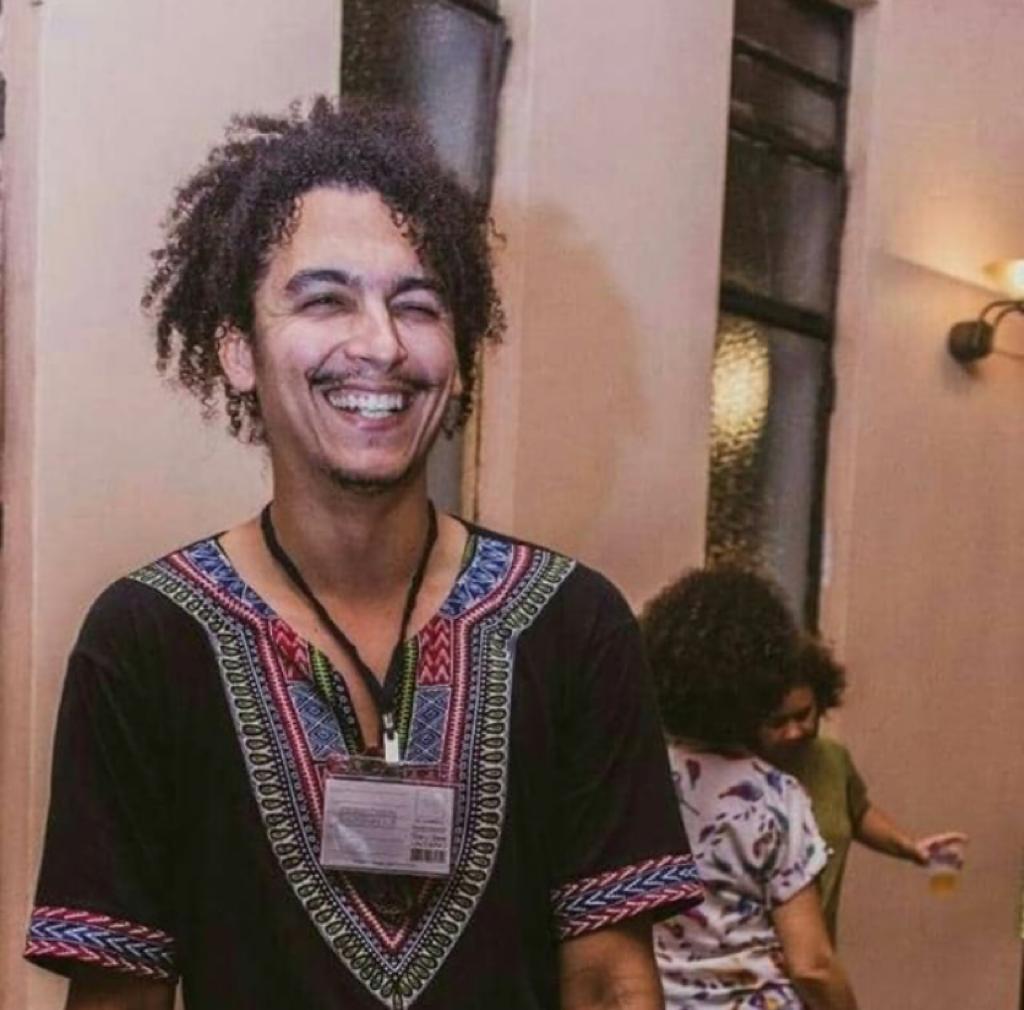 Thiago Lopes, diretor, idealizador do Injeção de Autoestima e fotógrafo (Imagem: Instagram @thiagolopesftensaios)