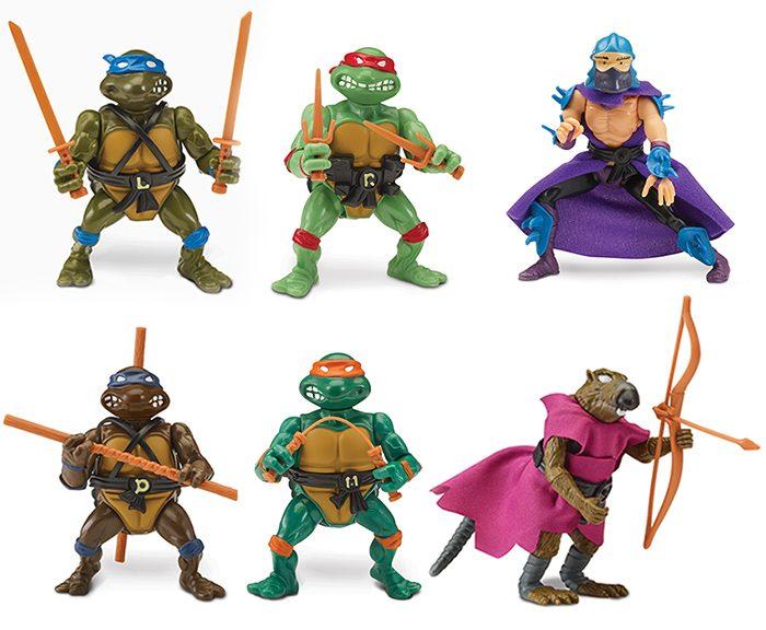 Fonte: Playmates Toys Inc. / Reprodução: Pinterest