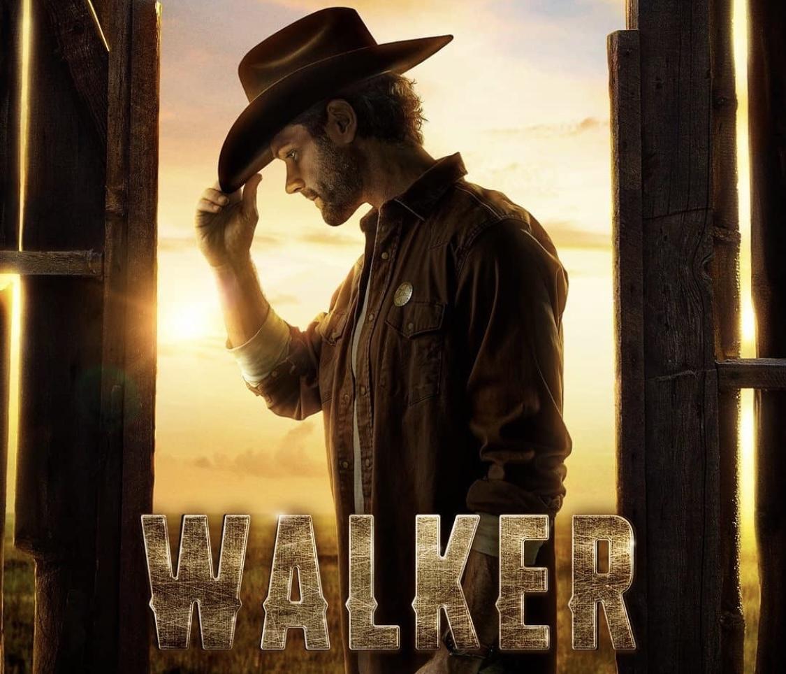 Jared Padalecki em Walker / Fonte: CW