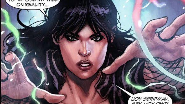 Fonte: DC Comics
