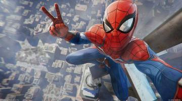 Saiba quais sãos os jogos de super-heróis mais vendidos dos EUA em 2019