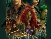 TITANS | Segunda temporada tem trailer divulgado