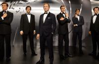 Os melhores filmes do agente secreto James Bond