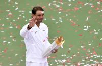 Nadal vence Medvedev e é campeão pelo segundo ano seguido