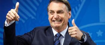 Presidente Bolsonaro reduz impostos sobre videogames