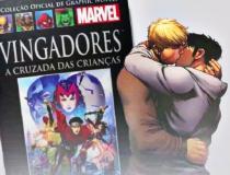 Prefeito do Rio de Janeiro manda recolher HQ dos Vingadores por ter conteúdo LGBTQ