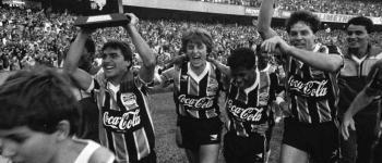 Principal mata-mata do país, Copa do Brasil completa 30 anos