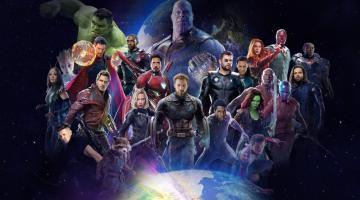 A ordem cronológica do Universo Cinematográfico da Marvel
