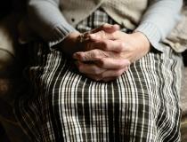 Pesquisa aponta que o maior índice de agressões contra idosos acontece dentro da própria casa
