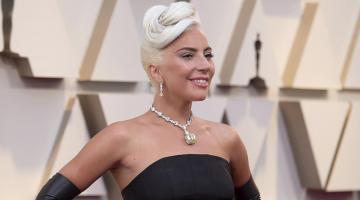 Lady Gaga vai interpretar assassina de herdeiro da marca Gucci