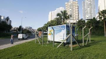Salvador implanta medidas para redução da poluição atmosférica