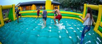 Família no Parque: programação para todas as idades