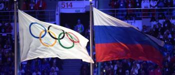 Acusada de doping e fraude, Rússia está banida das próximas Olímpiadas