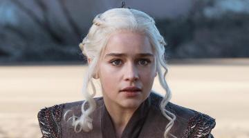 Game Of Thrones: Emilia Clarke comenta discurso final de Daenerys Targaryen