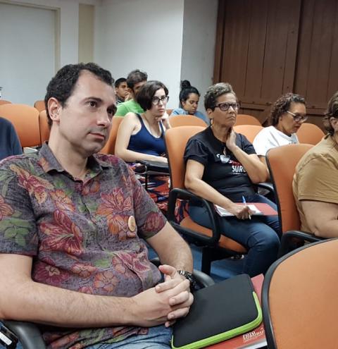 Evento reúne fotógrafos de Alagoas