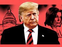 O Impeachment de Donald Trump e os impactos na sua carreira política