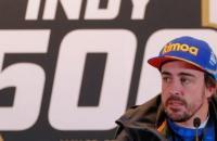 Fernando Alonso acerta com equipe e vai correr Indy 500