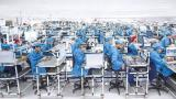 Indústrias de eletrônicos estão paralisadas por conta da pandemia do novo coronavírus