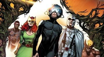 Nova fase dos X-men chega ao Brasil