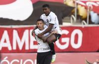 Atlético Mineiro estreia no Brasileirão com vitória sobre o Flamengo