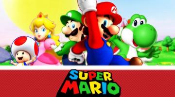 Filme do Super Mário tem estreia confirmada pela Nintendo