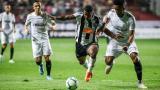 Com pensamento na permanência na liderança, Atlético enfrenta o  Grêmio pela 12ª rodada