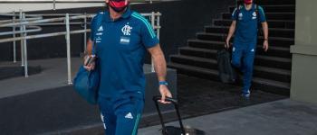 Tribunal do Trabalho garante jogo entre Palmeiras x Flamengo