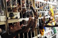 Covid-19 e a população carceraria no Brasil