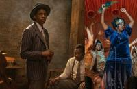 A Voz Suprema do Blues: último filme de Chadwick Boseman