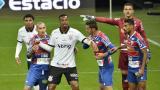 Fortaleza e Corinthians se enfrentam e vivem situação parecida no campeonato