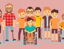 A Inclusão de pessoas com deficiência na sociedade