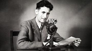 George Orwell e o domínio público