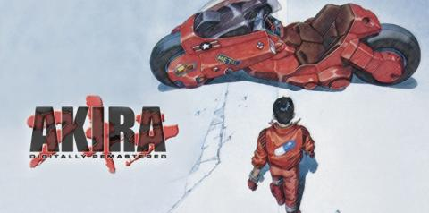 Akira não é só um desenho