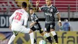 De olho no G-6, Corinthians recebe o Bragantino na Neo Química Arena