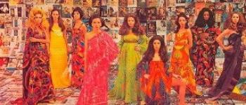Farol Santander inaugura exposição 'Arte da Moda' em São Paulo
