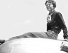 Amelia Earhart: uma mulher na aviação