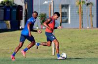 Bahia e Botafogo-PB se enfrentam pela segunda rodada da Copa do Nordeste