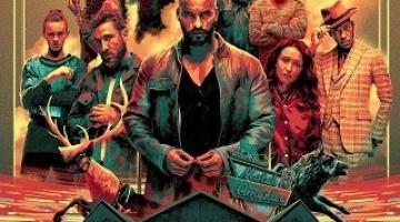 American Gods é cancelada após três temporadas