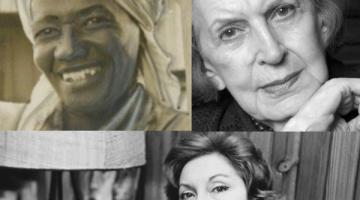 As bruxas literárias brasileiras