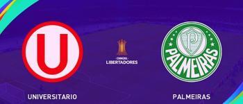 Palmeiras inicia nessa quarta-feira a jornada pelo tricampeonato da América