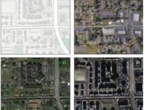 Deepfake também se aplica a imagens de satélite