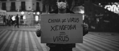 Pandemia dilata xenofobia contra asiáticos