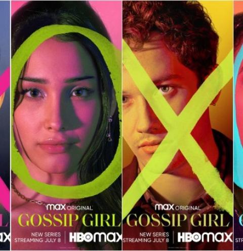 HBO Max lançará reboot de Gossip Girl em julho