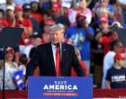 Em busca de vingança, Trump retoma comícios políticos nos EUA