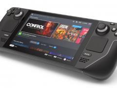 Steam Deck: PC Gamer portátil é anunciado