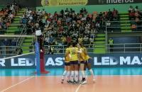 Brasil vence Chile e encaminha classificação para o Mundial de vôlei de 2022