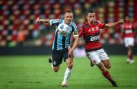 Flamengo e Grêmio buscam objetivos distintos no Brasileirão